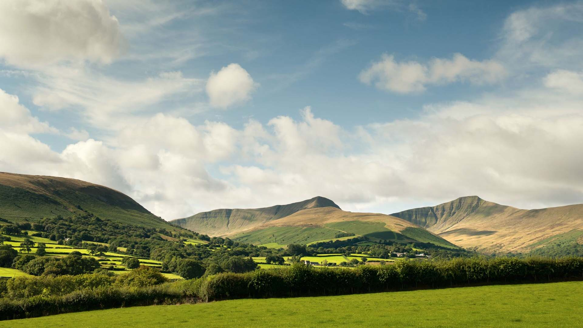 things to do in brecon beacons, brecon beacons b&b, Brecon Beacon National Parks